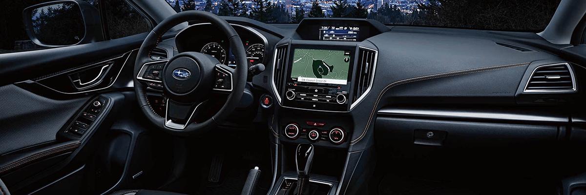 New 2019 Subaru Crosstrek   Subaru Sales in Colorado Springs, CO