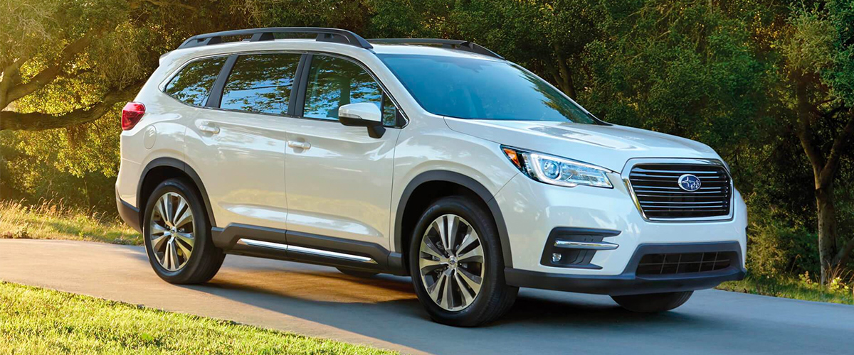 Subaru Dealership Colorado Springs >> New 2020 Subaru Ascent For Sale Subaru Dealer Near Pueblo Co