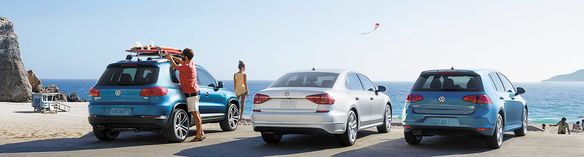 What Is A Certified Pre-Owned Volkswagen?