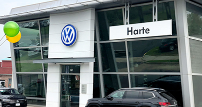 Harte VW of Meriden