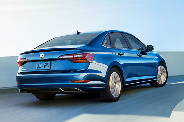 2019 Volkswagen Jetta Engine Specs & Safety