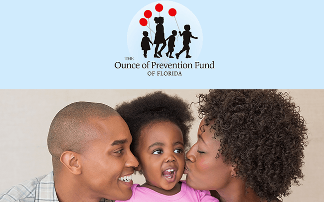 The Ounce of Prevention Fund of Florida