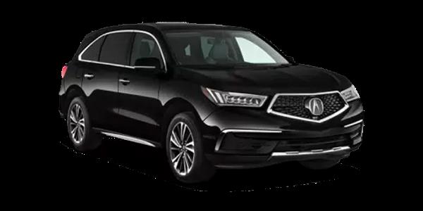 2018 Acura MDX SH-AWD®