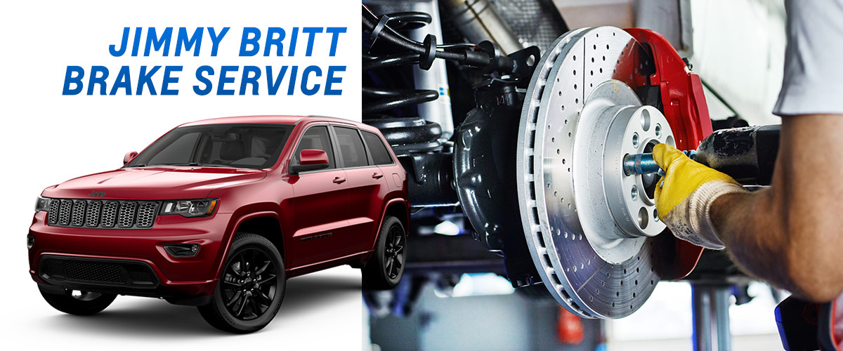 How Do You Know When You Need New Brakes? | Brake Service