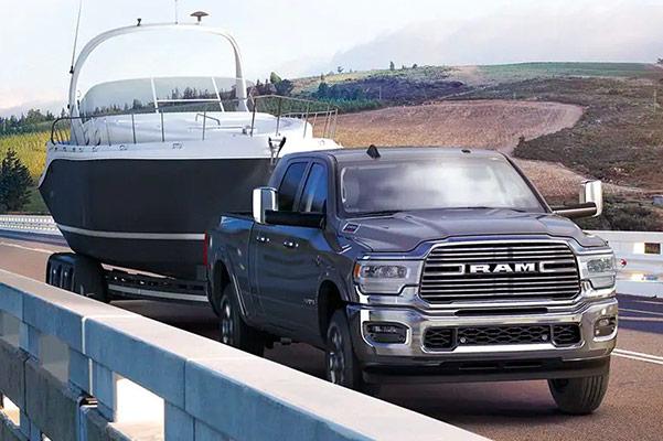 New 2019 Ram 2500 & 2019 Ram 3500 Trucks for Sale in ...