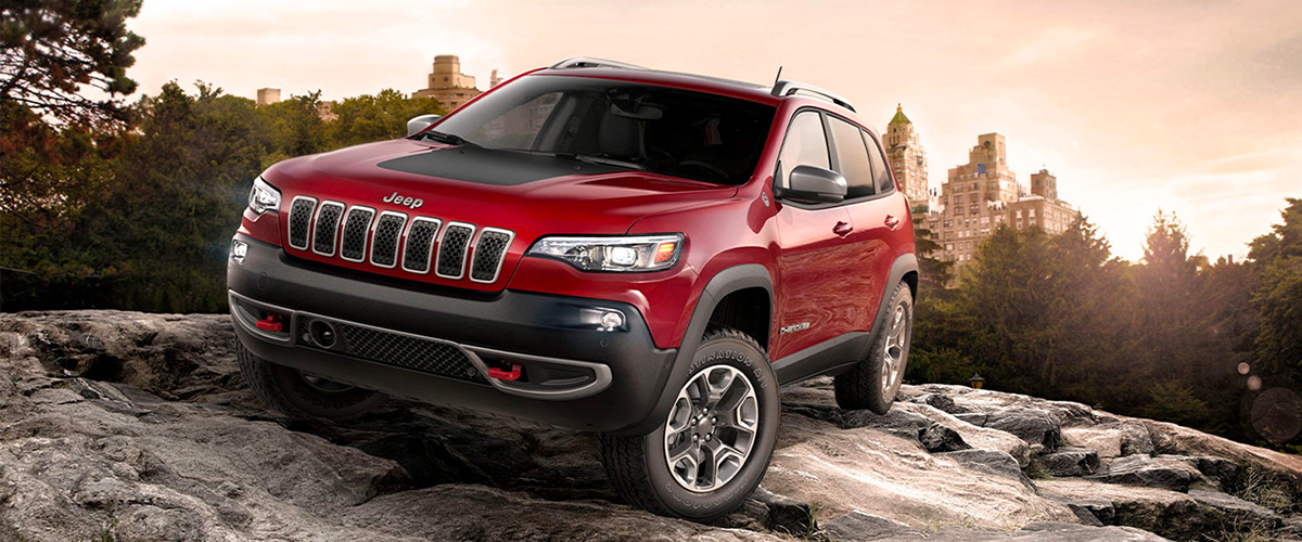 2020 Jeep Cherokee header