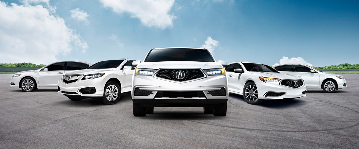 Lease Your New Acura At Jenkins Acura Today header