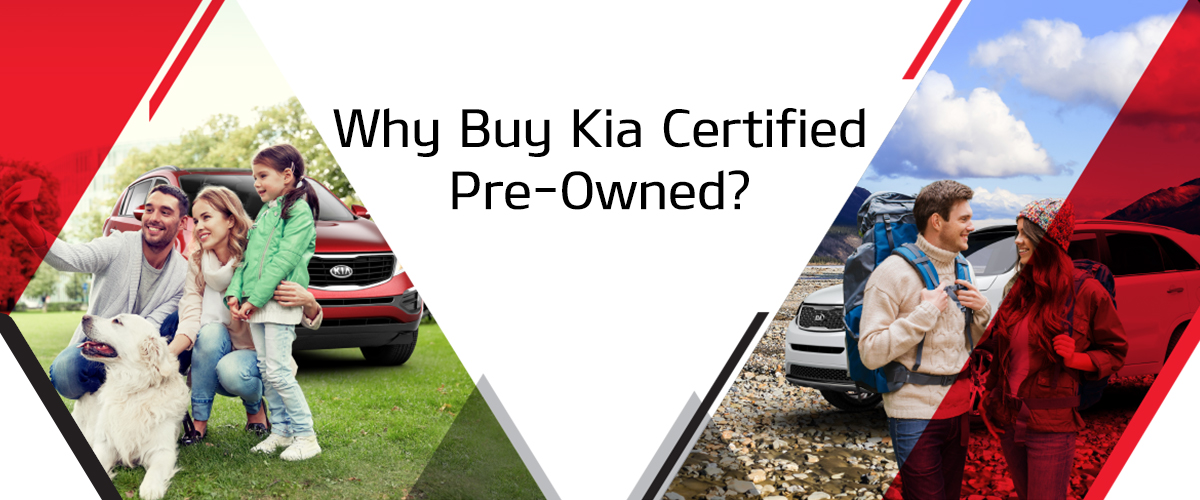 Why Buy Kia Certified Pre-Owned header