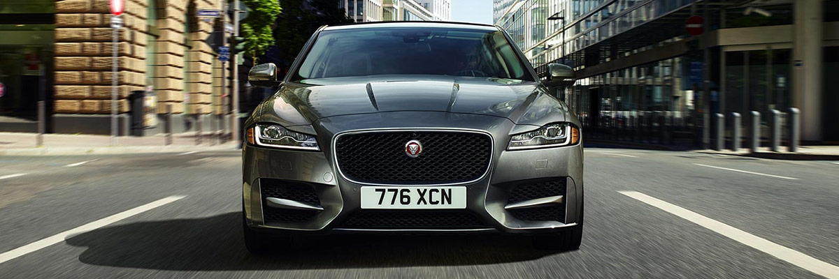 2019 Jaguar XF Specs, AWD and Safety Features