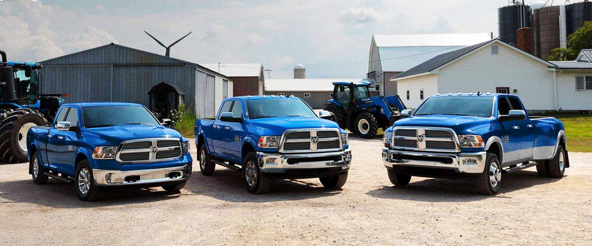 462f3563 Ram Truck Comparison | Ram 1500, 2500 & 3500 Trucks in Lititz, PA