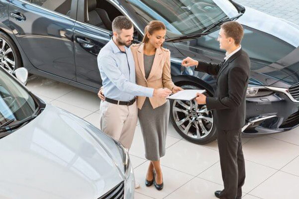 Benefits of Buying a Used Vehicle
