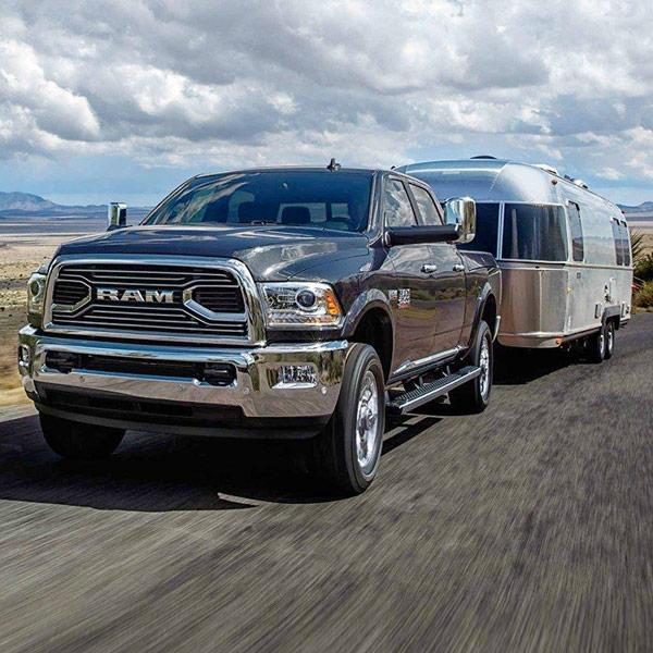 New 2018 & 2019 Ram trucks  2018 Ram 2500
