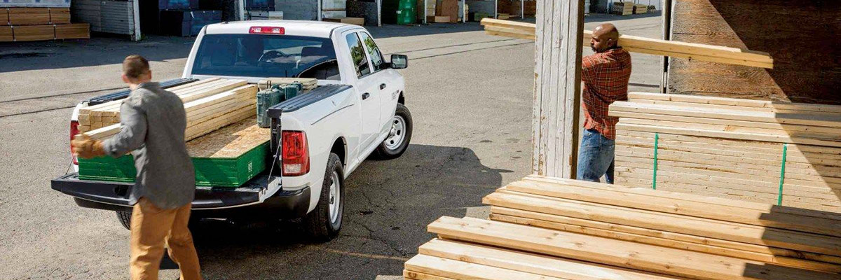 2018 Ram 1500 Engine Specs & Performance
