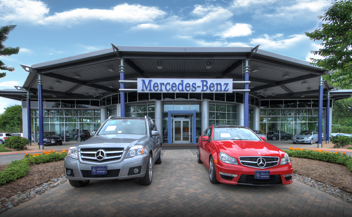 Mercedes-Benz of Hampton