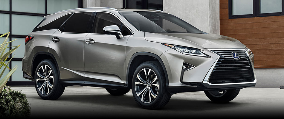 Lexus Suv For Sale >> 2018 Lexus Rx L Luxury Suv At Lexus Dealer In Indianapolis In