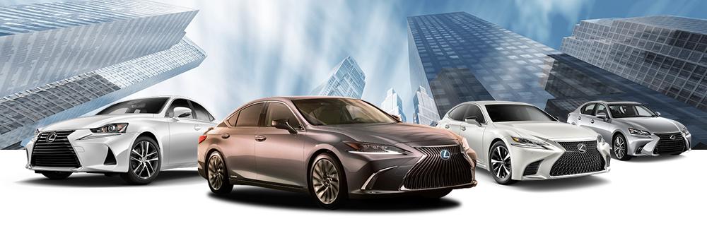 which lexus sedan is right for me | lexus sales near carmel, in