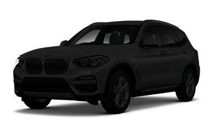 2019 BMW X3 Sport Activity Vehicle® sDrive30i