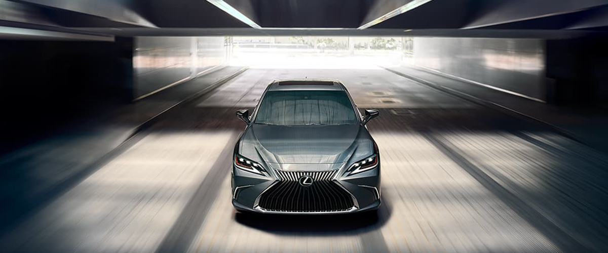 What Are The Benefits Of L/Certified By Lexus?