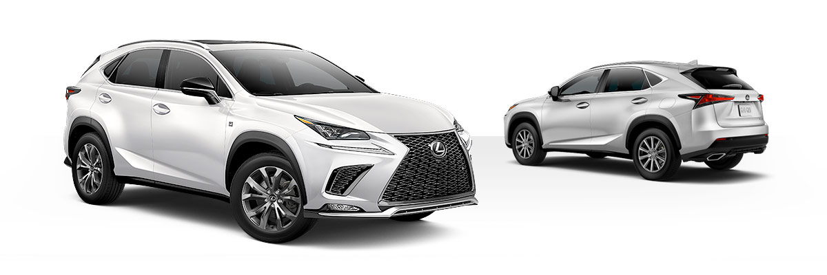 2019 Lexus NX Specs & Safety