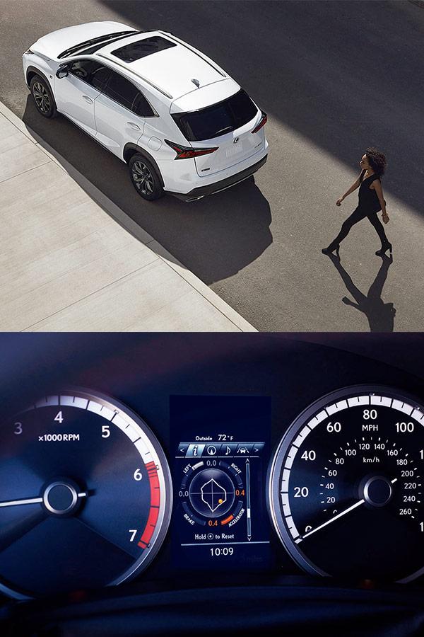 2019 Lexus NX 300 Redesign, Specs, Price >> New 2019 Lexus Nx For Sale In Indianapolis In In Lexus Dealer