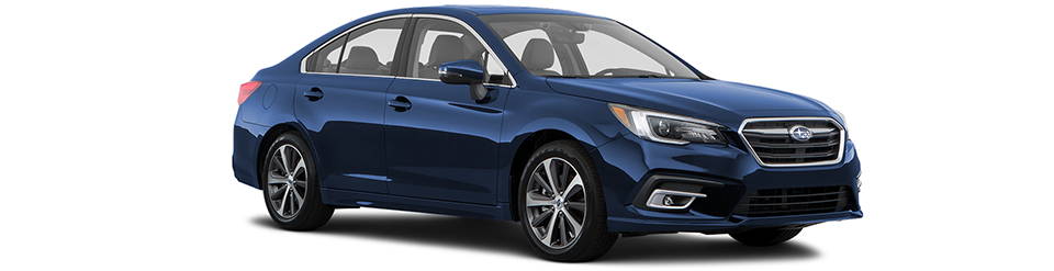 2018 Subaru legacy in Blue near Niles, IL