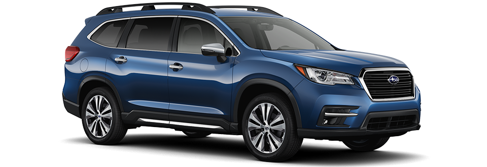 New 2019 Subaru Ascent Suv New Subaru Suvs In Indianapolis In