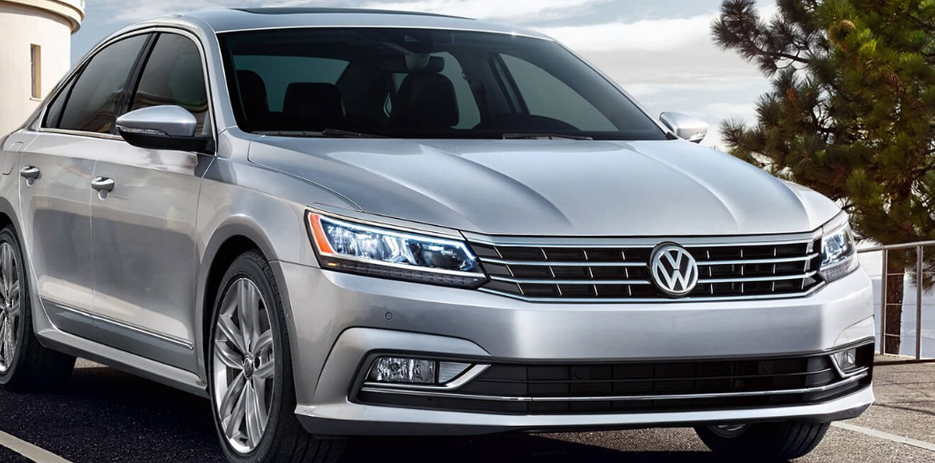 2018 Volkswagen Passat Volkswagen Dealer In Indianapolis In