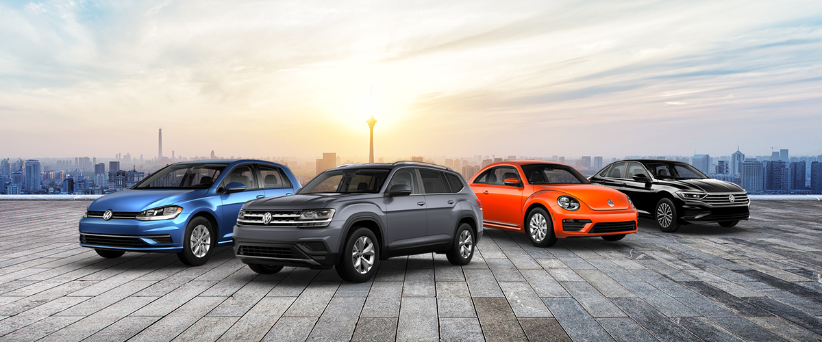 Tom Wood Volkswagen >> Which Volkswagen is Right for Me? | VW Dealership near ...