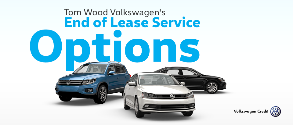 Volkswagen lease options