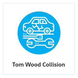Tom Wood Collision