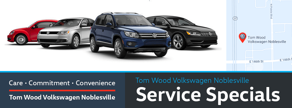 Volkswagen Service Specials U0026 VW Parts Specials In Noblesville, IN