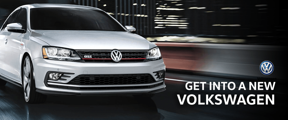 Upgrade From Your Current Volkswagen Lease Today!