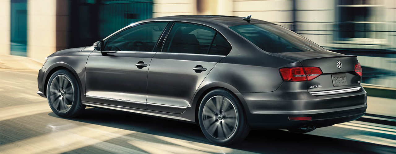 2018 Jetta Performance
