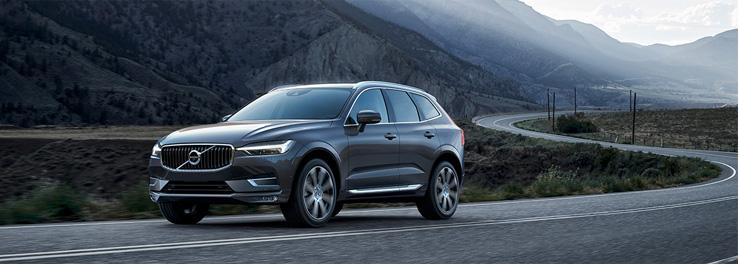 9 Month Volvo Lease Pull Ahead Program | Viti Volvo Cars