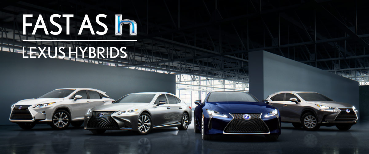 New Lexus Hybrid Suvs Sedans Hybrid Cars In Haverford Pa