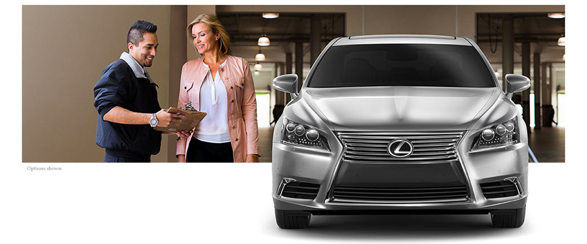 Philadelphia's best Lexus Service Department!