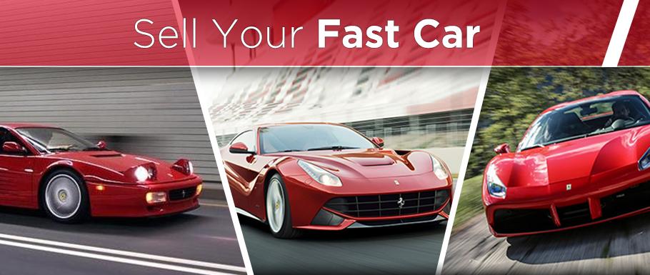 Ferrari Parts