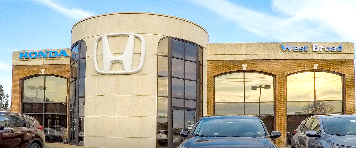 West Broad Honda - 7014 W. Broad St. Richmond, VA 23294