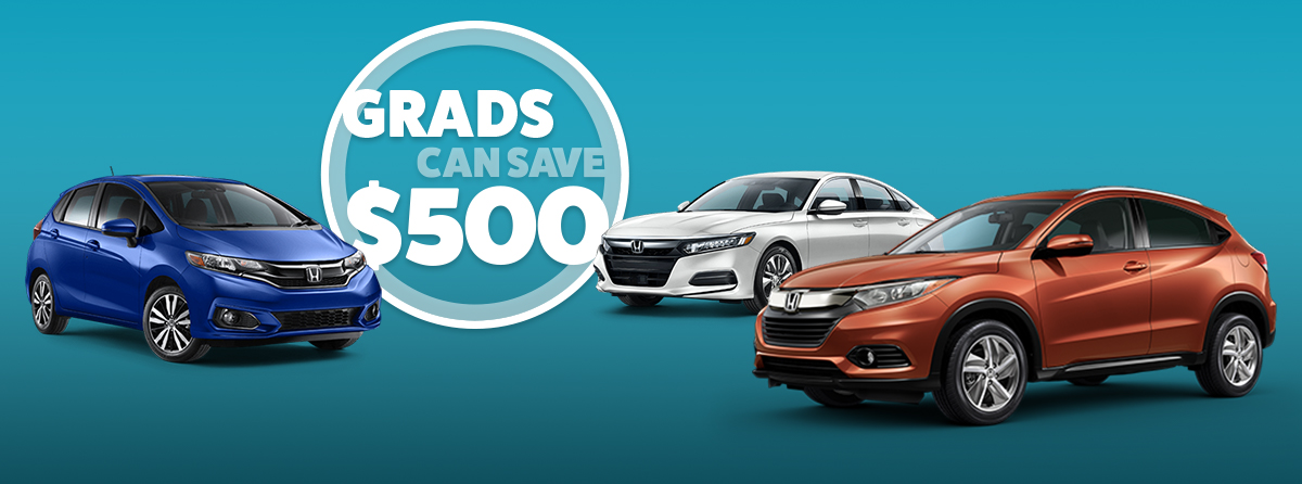 Honda Dealerships In Louisiana >> Honda College Grad Program Honda Dealership In Alexandria La