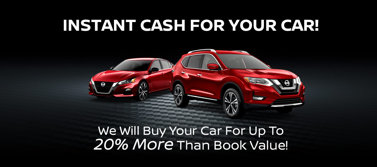 Instant Cash For Your Car