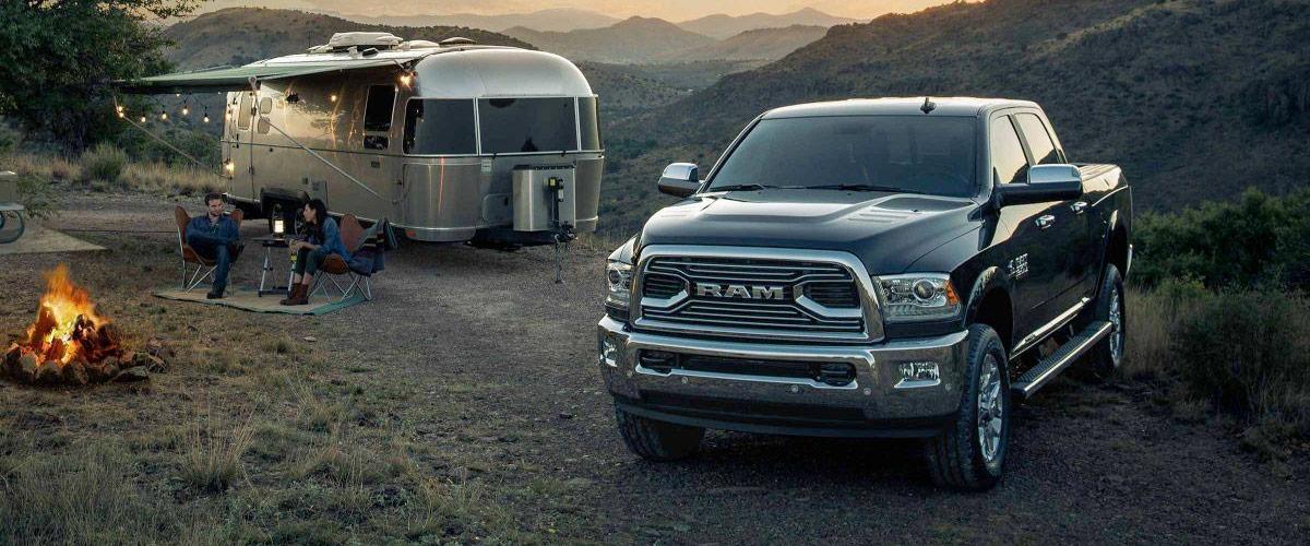 Ram Relax Plus.Lease The 2018 Ram 2500 In Alexandria La Walker Chrysler