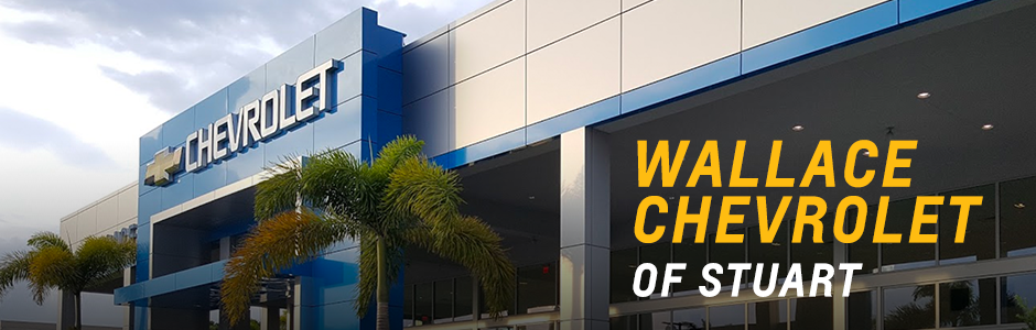 Wallace Chevrolet Stuart Fl >> Wallace Chevrolet Is A Stuart Chevrolet Dealer And A New Car And