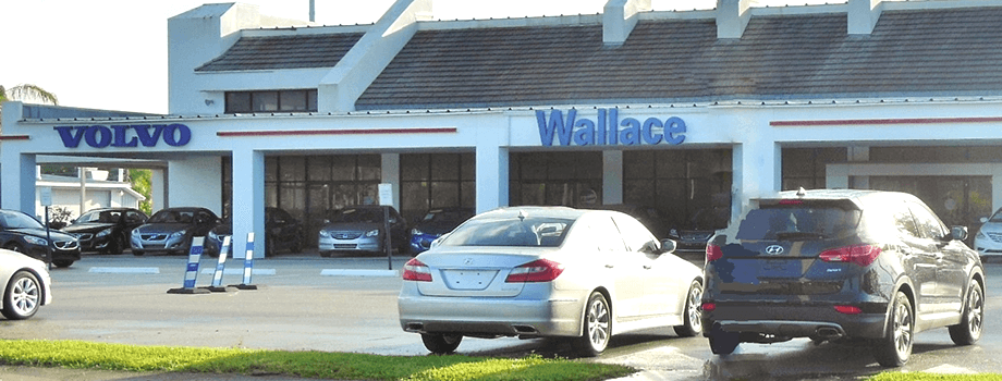 Wallace Stuart Fl >> Why Buy From Wallace Volvo Cars Volvo Dealer In Stuart Fl