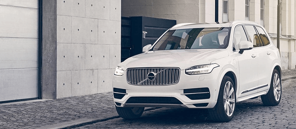 Buy the 2018 Volvo XC90 | Volvo Dealership near Port St