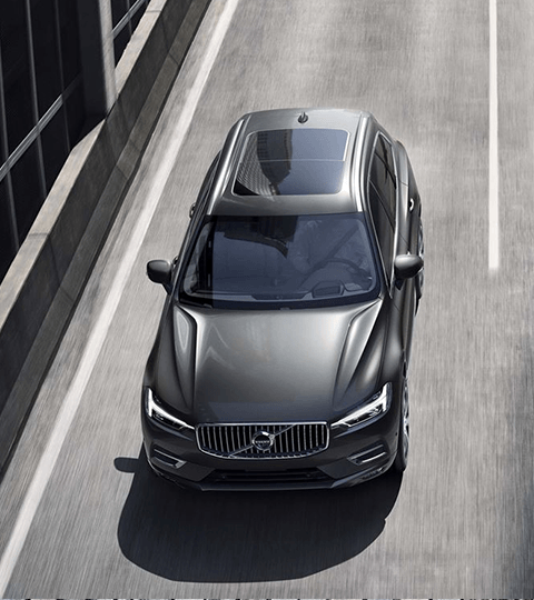 Volvo X60 Lease: Buy Or Lease A 2018 Volvo XC60