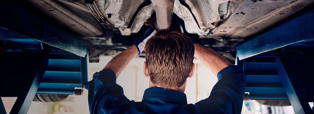 Service Your Volvo At Wallace Volvo Cars of Stuart