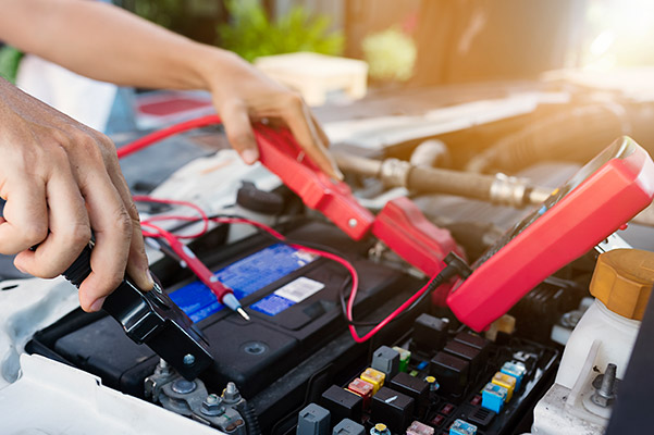 Battery Test & Replacement Service near Port St. Lucie, FL