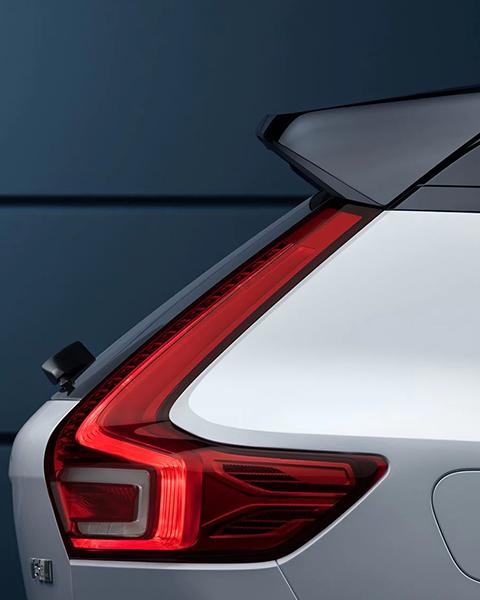 All-New 2019 Volvo XC40 SUV | Volvo Dealership near Jupiter, FL
