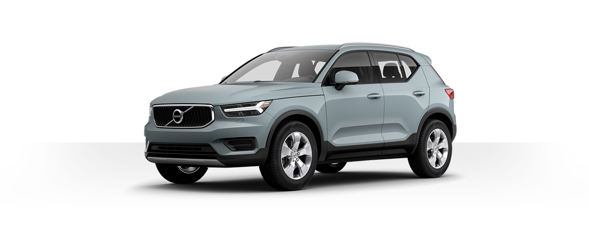 Wallace Chevrolet Stuart Fl >> Compare The New 2019 Volvo Xc40 Volvo Dealer Near Palm City Fl