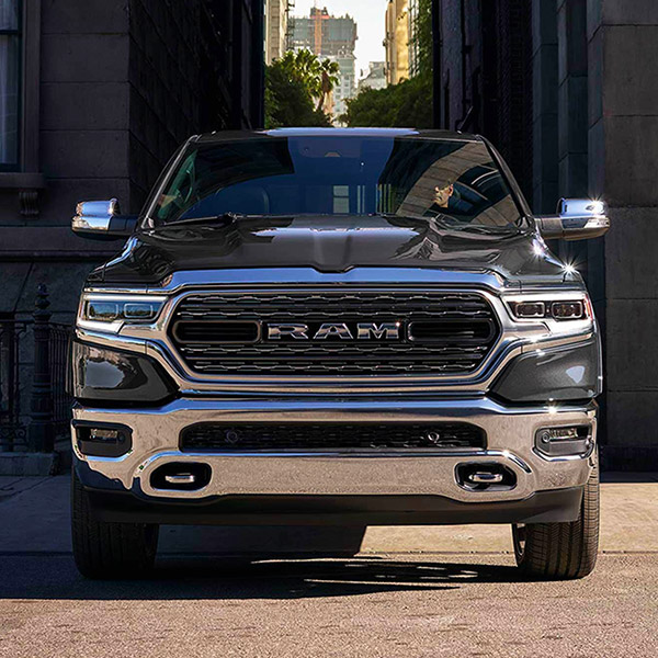 The Clear Winner: See Why Your Next Truck Should Be A Ram!